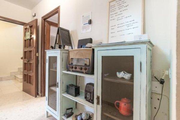 Rafaela Guest House - фото 10