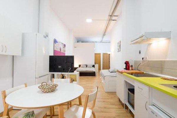 Rafaela Guest House - фото 12