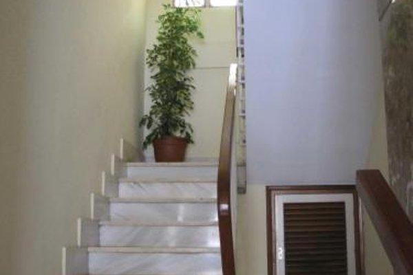Rafaela Guest House - фото 15