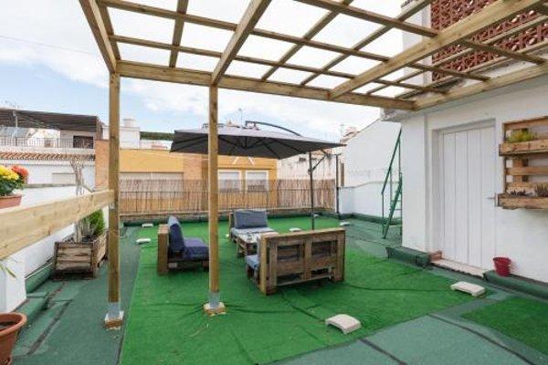 Rafaela Guest House - фото 16