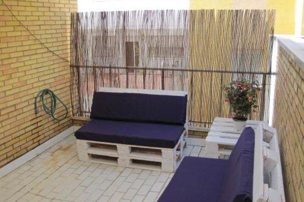 Rafaela Guest House - фото 18