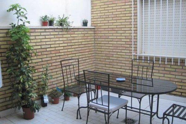 Rafaela Guest House - фото 19