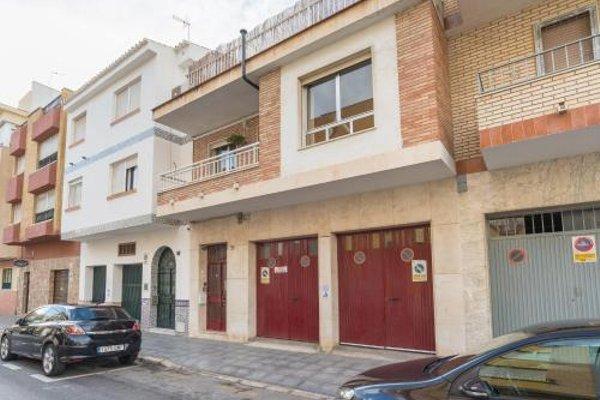 Rafaela Guest House - фото 22