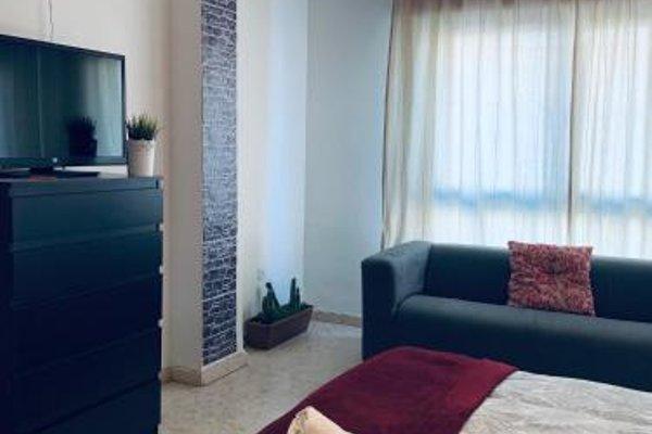 Rafaela Guest House - фото 6