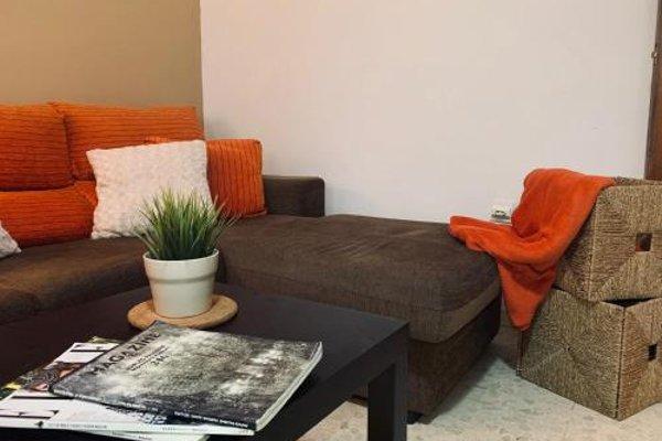 Rafaela Guest House - фото 7