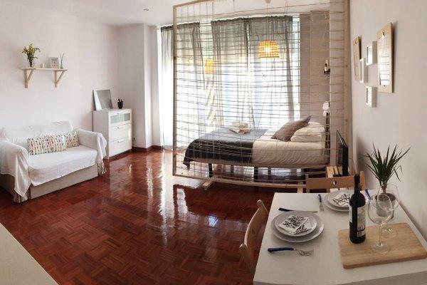 P&P Apartament Lagunillas I y II - 9