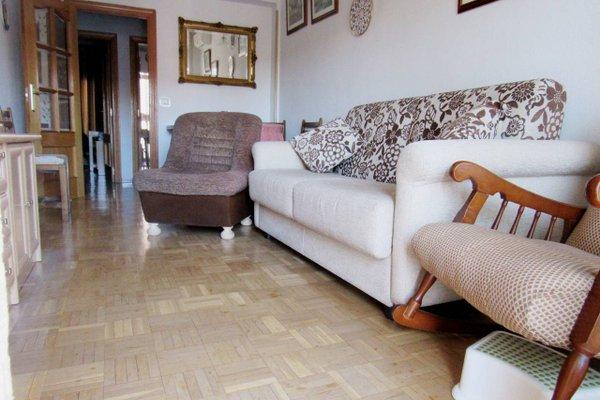 Apartamento Arroyo Madrid - фото 12