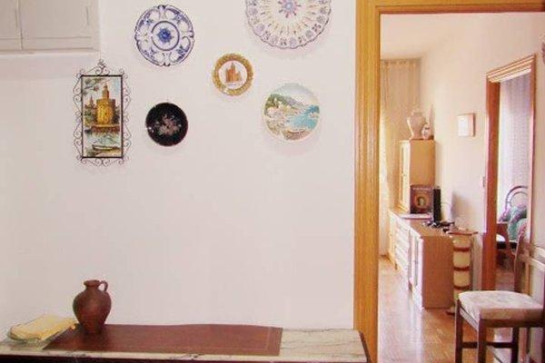Apartamento Arroyo Madrid - фото 10