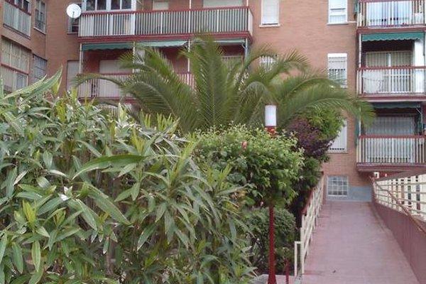 Apartamento Arroyo Madrid - фото 11