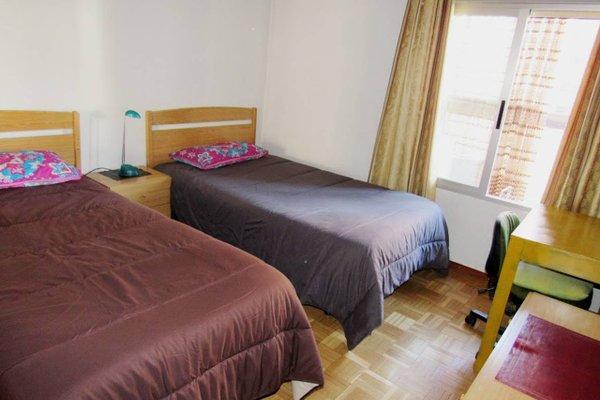 Apartamento Arroyo Madrid - фото 4