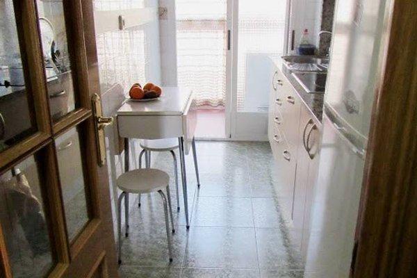 Apartamento Arroyo Madrid - фото 9