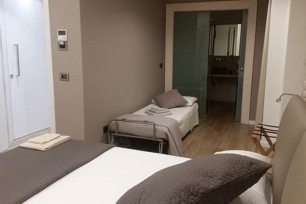 Olivia Rooms - фото 5