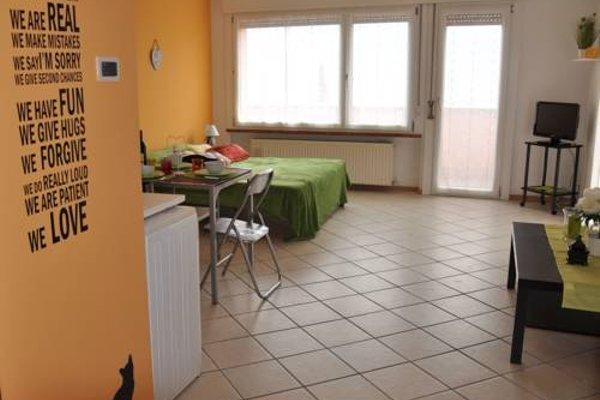 Appartamento Dom - фото 7