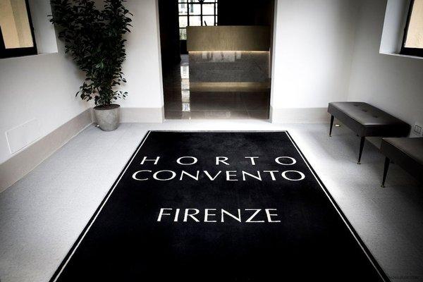 Horto Convento - 7