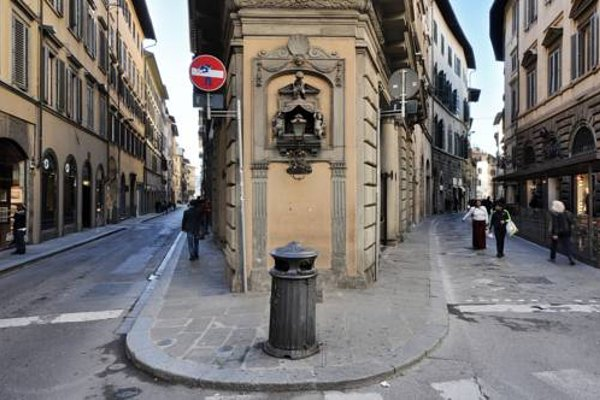 Old Tower Ponte Vecchio Suite - фото 20