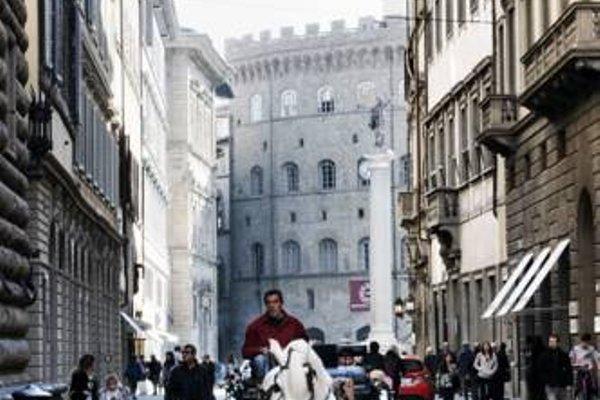 Old Tower Ponte Vecchio Suite - фото 21