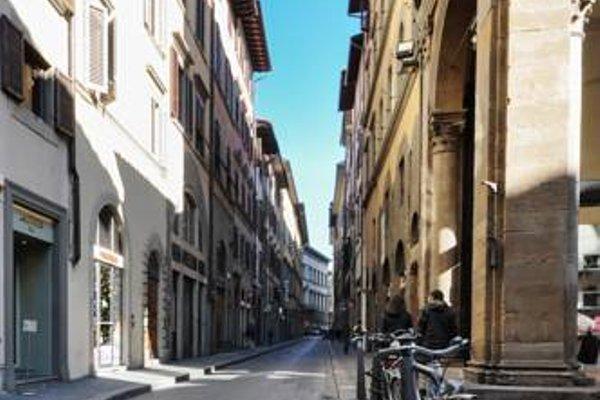 Old Tower Ponte Vecchio Suite - фото 22