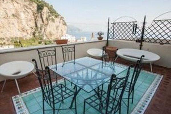 Casa Giulia - фото 15