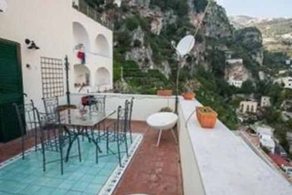 Casa Giulia - фото 16