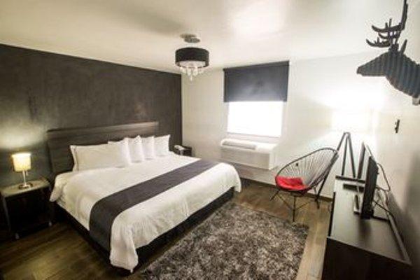 VN Hotel - фото 15