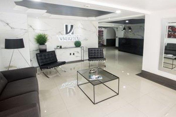 VN Hotel - фото 16