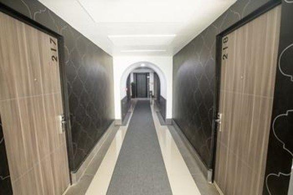 VN Hotel - фото 17