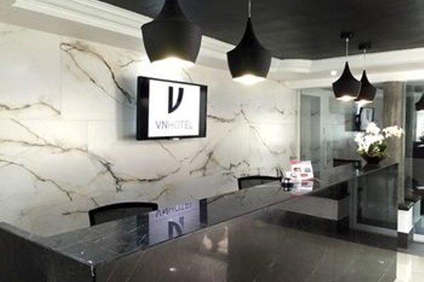 VN Hotel - фото 18
