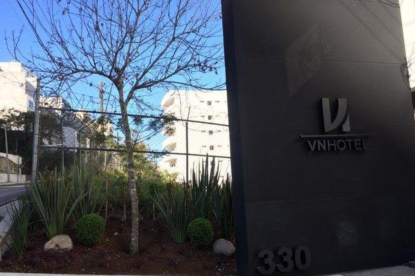 VN Hotel - фото 22