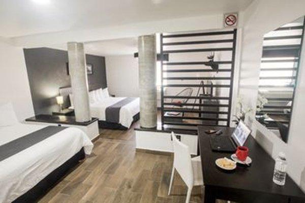 VN Hotel - фото 3