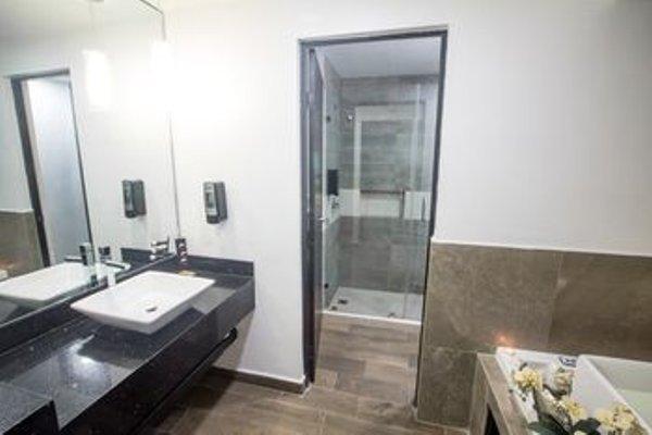 VN Hotel - фото 9