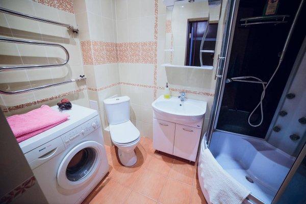 Апартаменты от Элит Хаус на  Свердлова 67 - фото 8