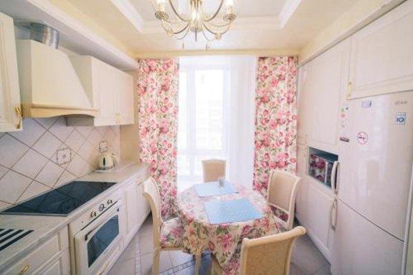 Апартаменты от Элит Хаус на Октябрьской Революции 48 - фото 11