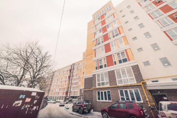 Апартаменты от Элит Хаус на Октябрьской Революции 48 - фото 14