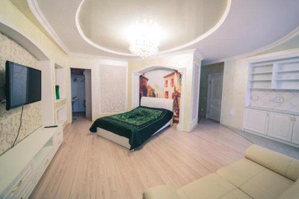 Апартаменты от Элит Хаус на Октябрьской Революции 48 - фото 4