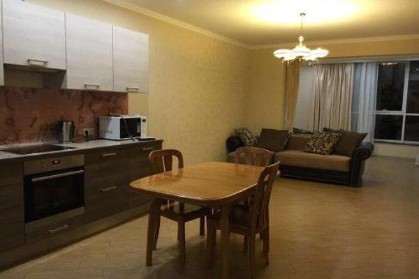 Apartment na Pervomayskoy 19 - фото 5