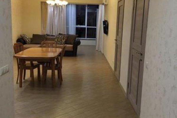 Apartment na Pervomayskoy 19 - фото 9