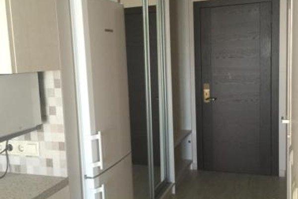 Apartment Versal na Nesebrskaya 14 - фото 19