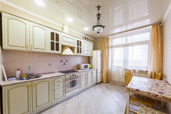 Apartments Vostochno-Kruglikovskaya 22 - фото 4