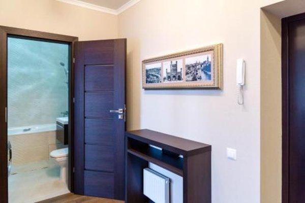 Apartment Korolevskiye Vorota - фото 12