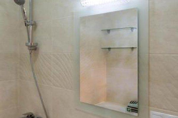 Apartment Korolevskiye Vorota - 19