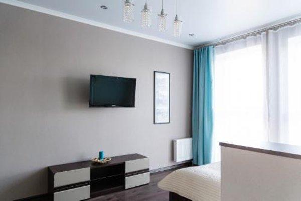 Apartment Korolevskiye Vorota - фото 20