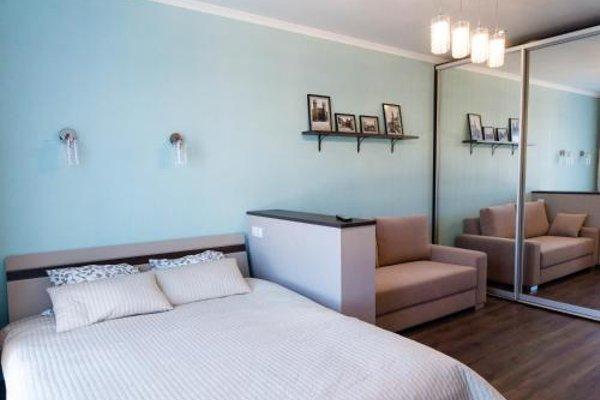 Apartment Korolevskiye Vorota - фото 6