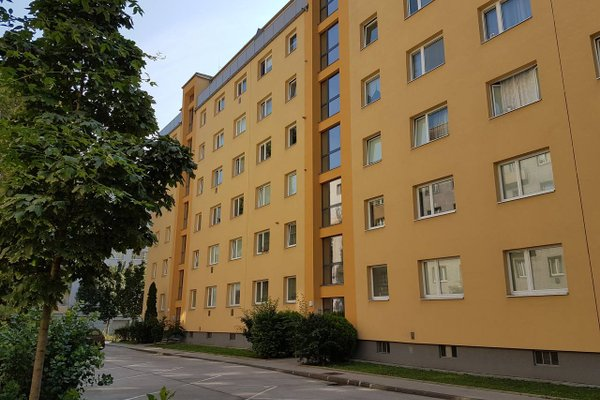 GoVienna Bright River Apartment - фото 20
