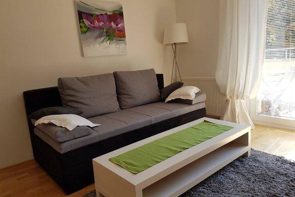 GoVienna Bright River Apartment - фото 3
