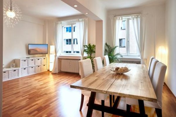 Operastreet City-Center Premium Apartment - фото 17