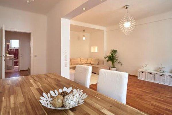 Operastreet City-Center Premium Apartment - фото 19