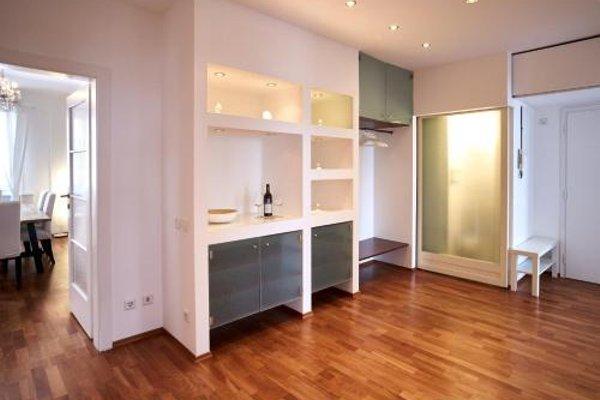 Operastreet City-Center Premium Apartment - фото 9