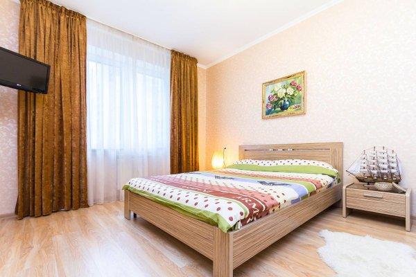 Apartments on E.Polotskoy - фото 23