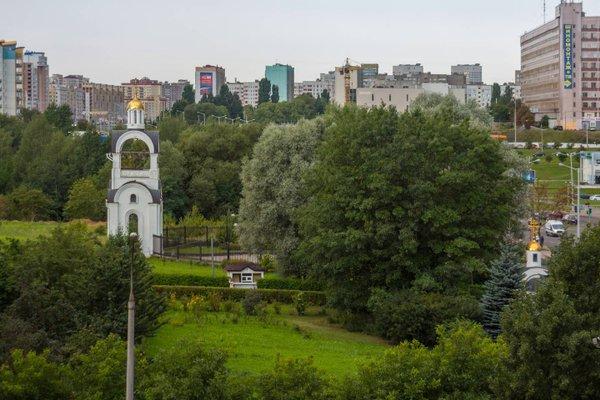 Apartments on E.Polotskoy - фото 19