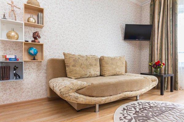 Apartments on E.Polotskoy - фото 4